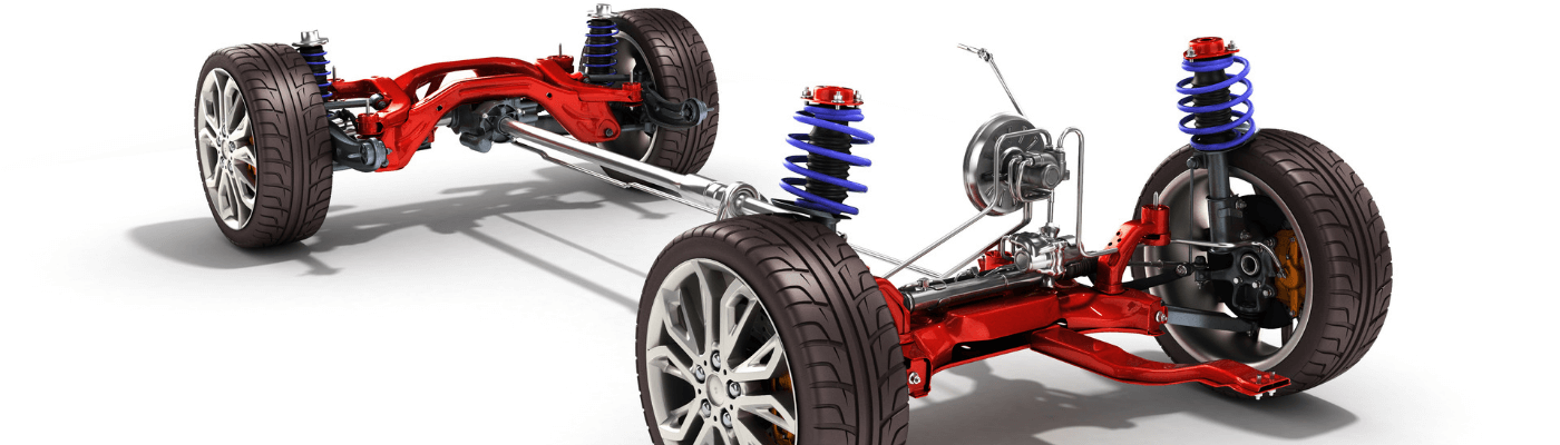 Car Suspension Parts and Repair