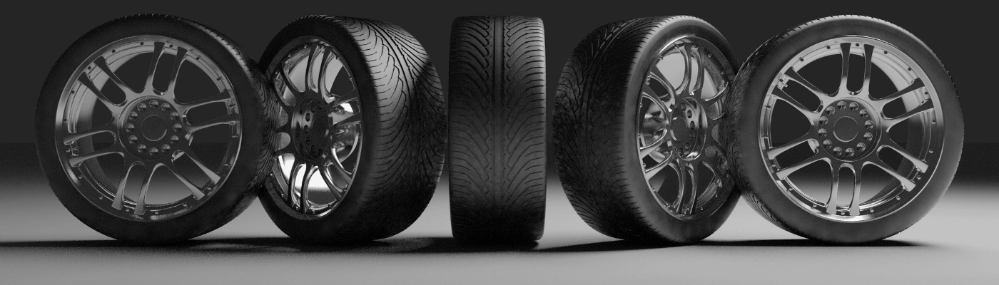 Tire Rotation: When and How to Get it Done