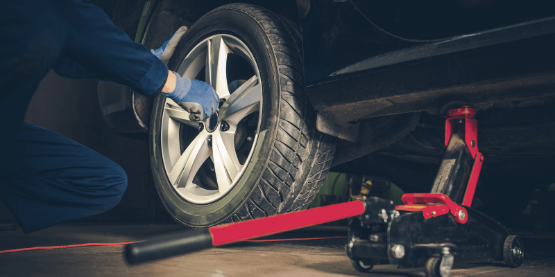 what is a tire rotation - Tire Rotation: When and How to Get it Done
