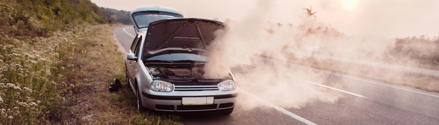car overheating - Why is my Car Overheating?: What Causes a car to Overheat