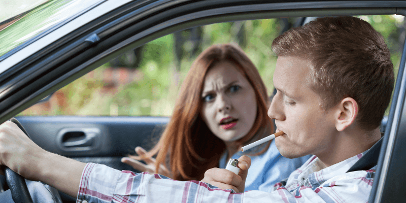 get smoke smell out of car - Car Odor Removal: Remove Smoke Odor from Car and More