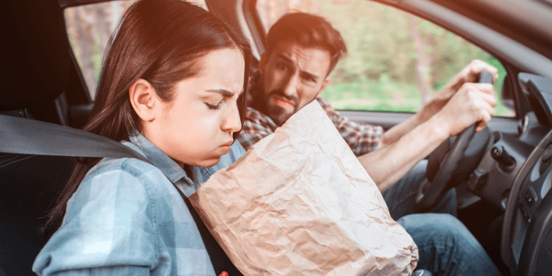 how to get vomit smell out of car - Car Odor Removal: Remove Smoke Odor from Car and More