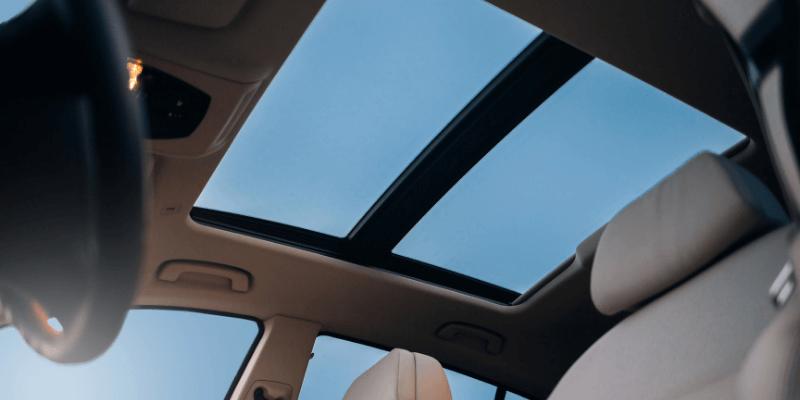 sunroof repair - Sunroof Leak Repair: Convertibles & Hardtops