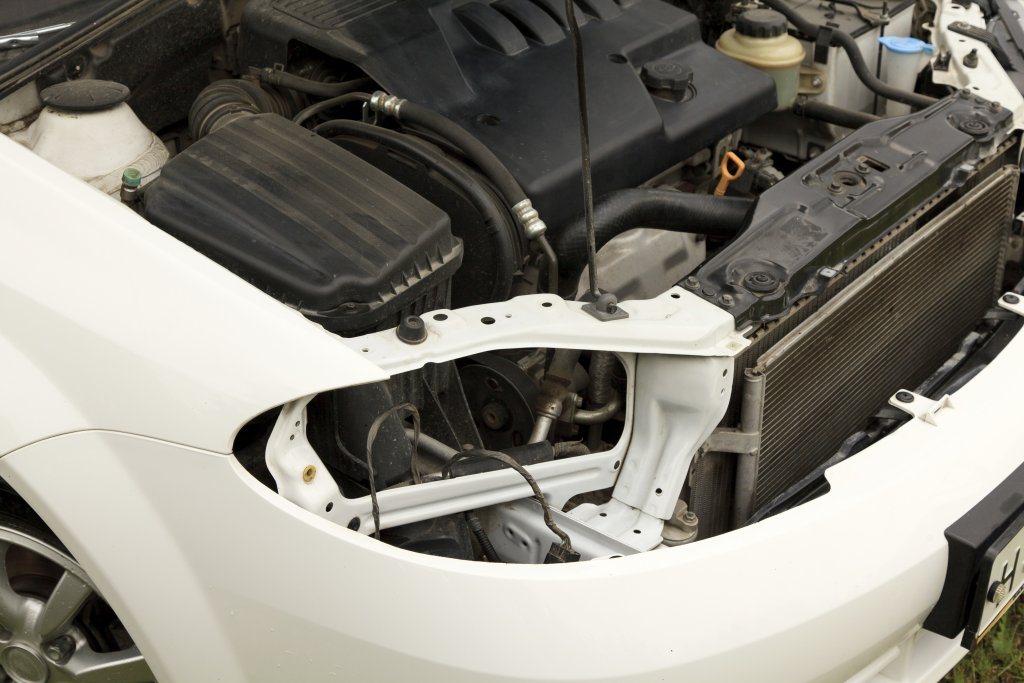AdobeStock 33387581 1 1024x683 - How Does a Car Radiator Work?: Radiator Repair and Function