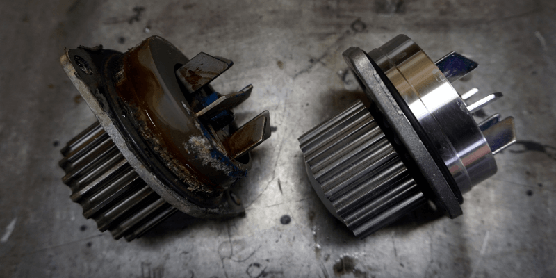 bad water pump symptoms - Know Your Car's Water Pump: Bad Water Pump Symptoms and Repair