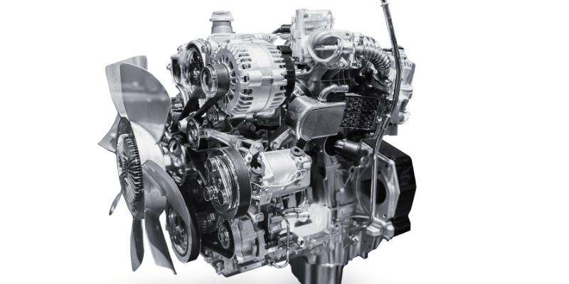 powertain engine - What is a Powertrain?