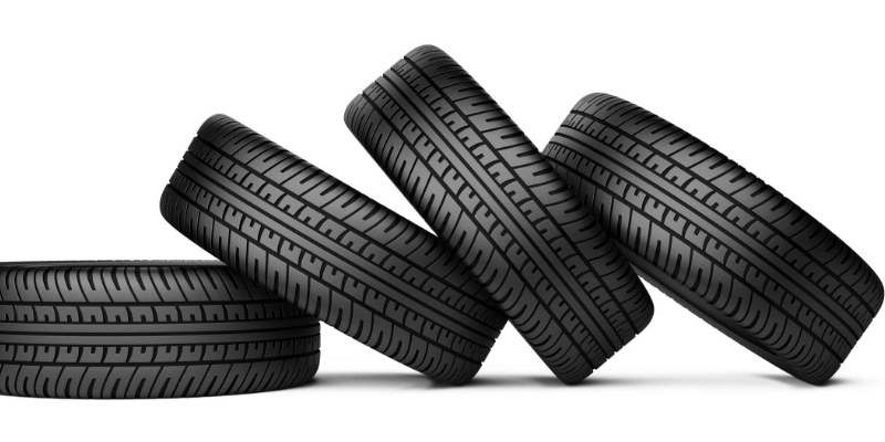 tires - Longest Lasting Cars: How to Extend the Life of Your Car