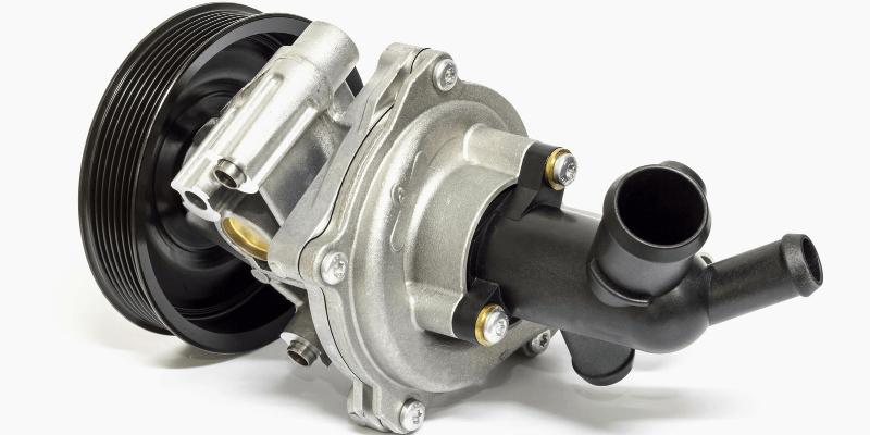 water pump repair - Know Your Car's Water Pump: Bad Water Pump Symptoms and Repair