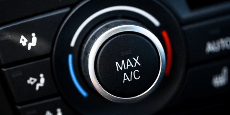auto air conditioning - How to Get Better Gas Mileage: Save Money and the Planet