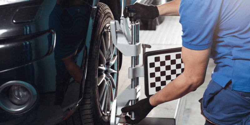 wheel alignment service - How to Get Better Gas Mileage: Save Money and the Planet