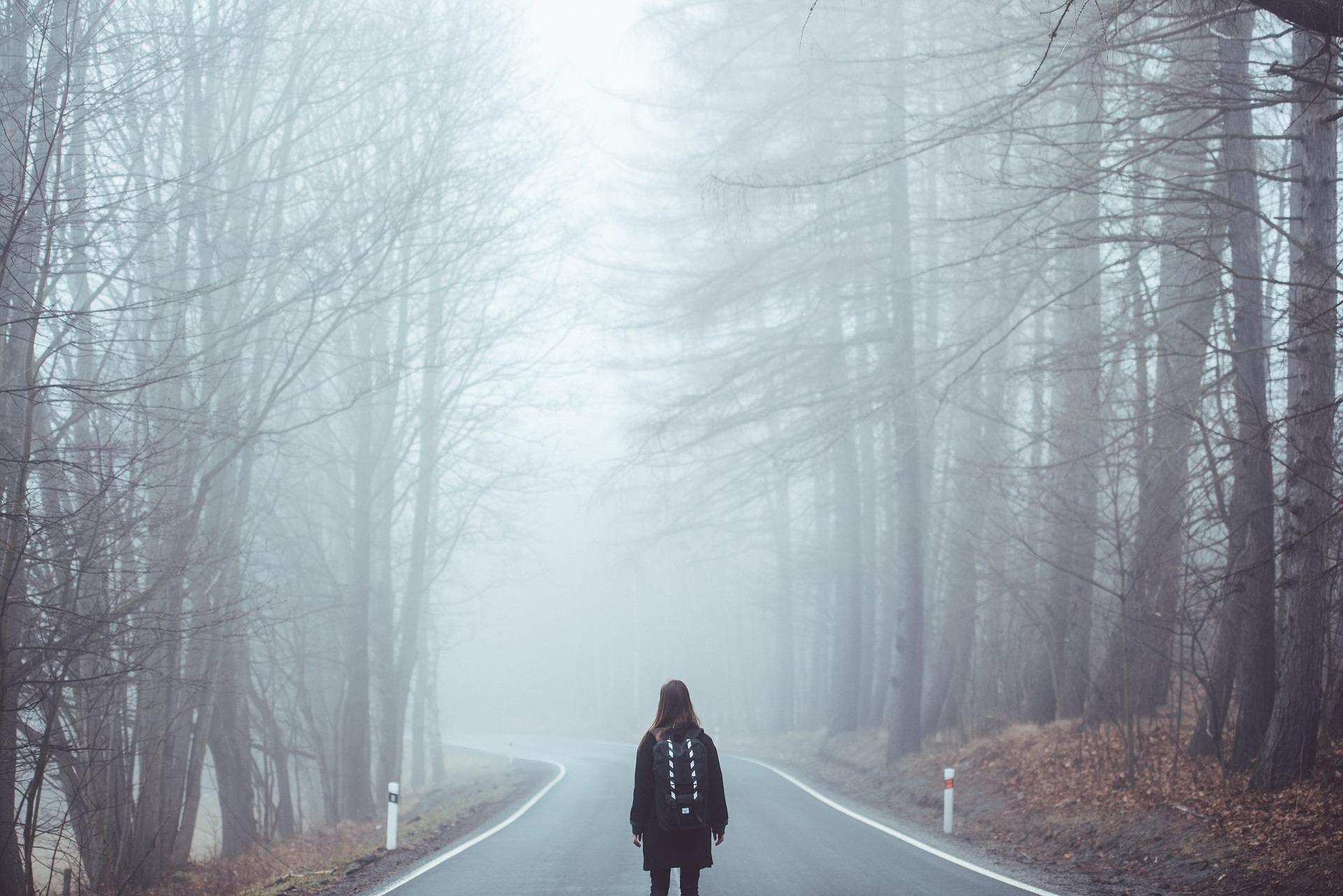 Top 5 Most Haunted Roads in America