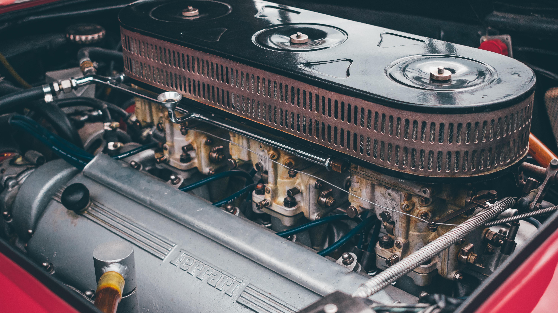 Visual for Blog - Car Air Filter